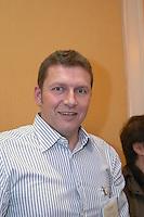 Olivier Humbrecht owner domaine zind humbrecht turckheim alsace france