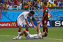 Thomas Muller (GER), <br /> JUNE 16, 2014 - Football /Soccer : <br /> 2014 FIFA World Cup Brazil <br /> Group Match -Group G- <br /> between  Germany 4-0 Portugal <br /> at Arena Fonte Nova, Salvador, Brazil. <br /> (Photo by YUTAKA/AFLO SPORT)