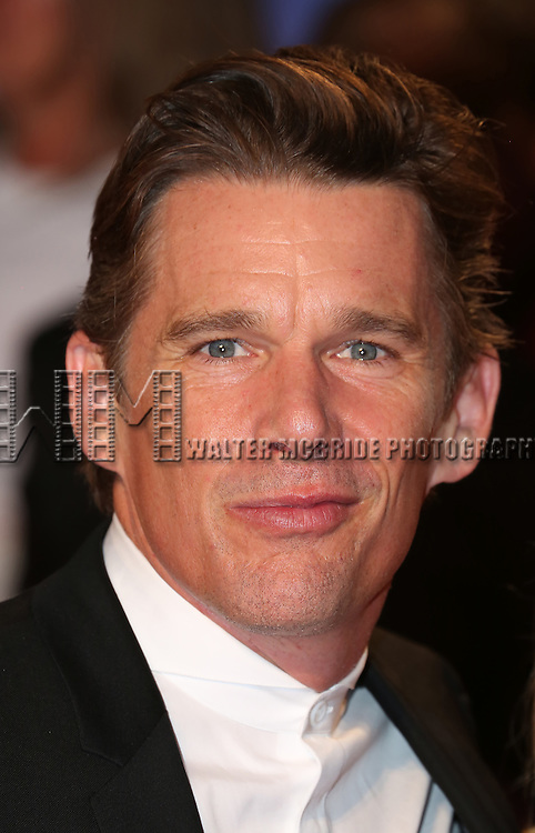 Ethan Hawke attends 'The Magnificent Seven' Red Carpet Gala Opening Night of the 2016 Toronto International Film Festival at TIFF Bell Lightbox on September 8, 2016 in Toronto, Canada.