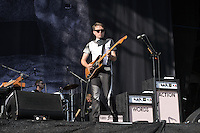 Franz Ferdinand auf dem  Hurricane Festival 2014 am Eichenring Scheessel am 22.June 2014. Foto: Rüdiger Knuth