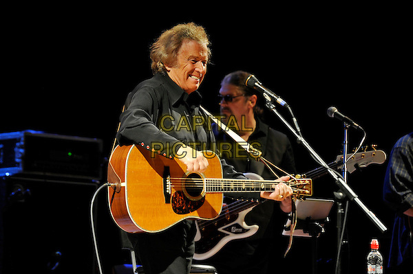 CROYDON, ENGLAND - OCTOBER 2: Don McLean performing at Fairfield Halls, Croydon on October 2, 2015 in Croydon, England.<br /> CAP/MAR<br /> &copy; Martin Harris/Capital Pictures