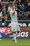 22.07.2017, Millerntor-Stadion, Hamburg, GER, FSP, FC St. Pauli vs SV Werder Bremen<br /> <br /> im Bild<br /> Max Kruse (Werder Bremen #10), <br /> <br /> Foto &copy; nordphoto / Ewert