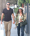 EXCLU! Jennifer Love-Hewitt & Brian Hallisay
