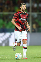 Mateo Musacchio<br /> Cesena 17-08-2019 Orogel Stadium <br /> Football Friendly Match Season 2019/2020 <br /> Cesena - Milan <br /> Foto Image Sport / Insidefoto