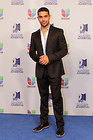 MIAMI, FL- July 19, 2012:  Wilmer Valderrama backstage at the 2012 Premios Juventud at The Bank United Center in Miami, Florida. ©Majo Grossi/MediaPunch Inc. /*NORTEPHOTO.com* **SOLO*VENTA*EN*MEXICO** **CREDITO*OBLIGATORIO** *No*Venta*A*Terceros* *No*Sale*So*third* ***No*Se*Permite*Hacer Archivo***No*Sale*So*third*©Imagenes*