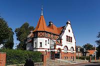 Museum in Heiligenhafen, Schleswig-Holstein, Deutschland