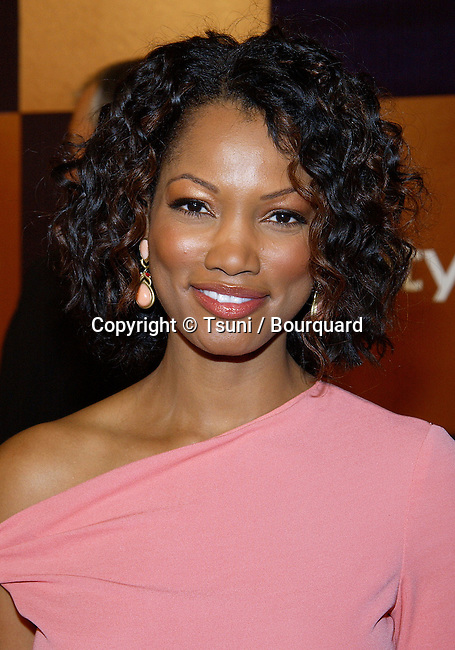 "Garcelle Beauvais arriving at the Golden Globes after party for "" In Style "" at the Beverly Hilton In Los Angeles. January, 19, 2003."