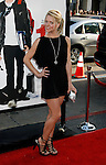 """HOLLYWOOD, CA. - April 14: Collette Wolfe arrives at the premiere of Warner Bros. """"17 Again"""" held at Grauman's Chinese Theatre on April 14, 2009 in Hollywood, California."""