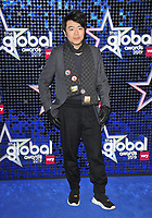Lang Lang at the Global Awards 2019, Hammersmith Apollo (Eventim Apollo), Queen Caroline Street, London, England, UK, on Thursday 07th March 2019.<br /> CAP/CAN<br /> &copy;CAN/Capital Pictures