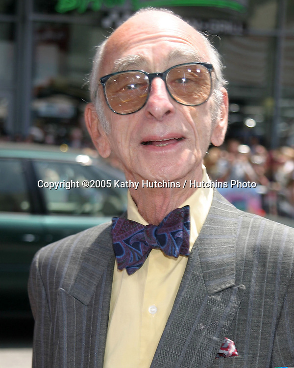 David Kelly.Charlie & the Chocolate Factory World Premiere.Grauman's Chinese Theater.Los Angeles, CA.July 10, 2005.©2005 Kathy Hutchins / Hutchins Photo....