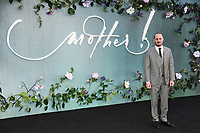 Director Darren Aronofsky at the premiere for &quot;Mother!&quot; at the Odeon Leicester Square, London, UK. <br /> 06 September  2017<br /> Picture: Steve Vas/Featureflash/SilverHub 0208 004 5359 sales@silverhubmedia.com