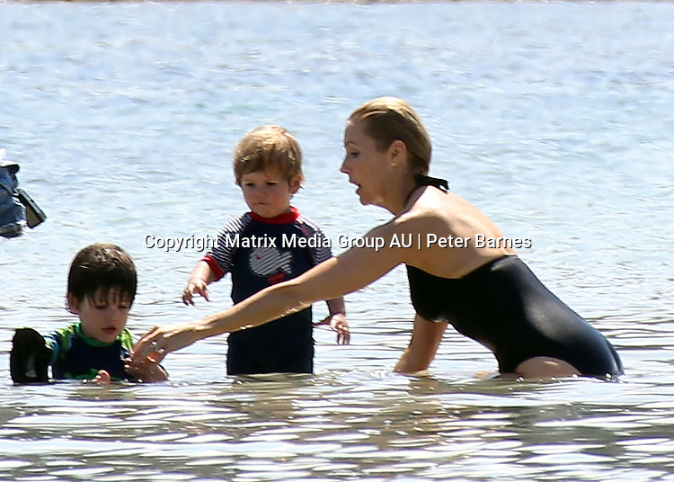 25.08.2012 HAMILTON ISLAND QUEENSLAND<br />