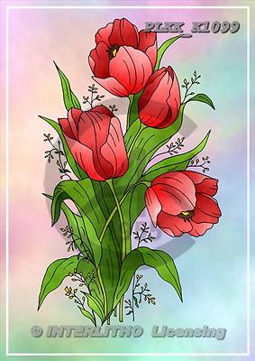 Kris, FLOWERS, paintings, PLKKK1099,#F# Blumen, flores, illustrations, pinturas ,everyday