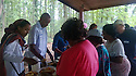 Senior residents of CPDC communities shared a picnic with family and friends at Allen Pond Park on August 29th, 2013.