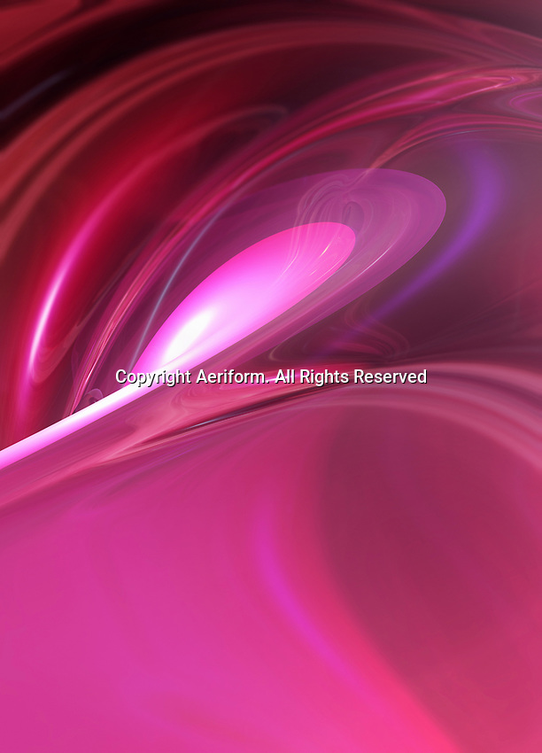 Swirling pink abstract backgrounds pattern