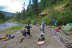 Oregon, river rafting, Grande Ronde River, Northeastern Oregon, Pacific Northwest,