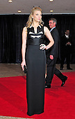 Natalie Dormer arrives for the 2013 White House Correspondents Association Annual Dinner at the Washington Hilton Hotel on Saturday, April 27, 2013..Credit: Ron Sachs / CNP.(RESTRICTION: NO New York or New Jersey Newspapers or newspapers within a 75 mile radius of New York City)