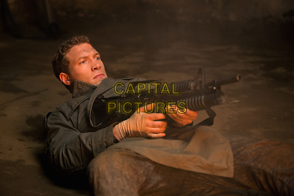 Jai Courtney<br /> in Terminator Genisys (2015) <br /> *Filmstill - Editorial Use Only*<br /> CAP/FB<br /> Image supplied by Capital Pictures