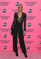 NEW YORK, NY - DECEMBER 02: Iesha Hodges attends the Victoria's Secret Viewing Party at Spring Studios on December 2, 2018 in New York City. <br /> CAP/MPI/JP<br /> &copy;JP/MPI/Capital Pictures