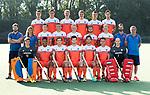 2017 Jong Oranje Heren