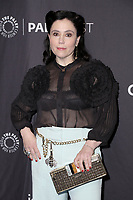 """LOS ANGELES - MAR 15:  Alex Borstein at the PaleyFest - """"The Marvelous Mrs. Maisel"""" at the Dolby Theater on March 15, 2019 in Los Angeles, CA"""
