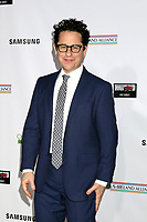 LOS ANGELES - FEB 6:  JJ Abrams at the 2020 Oscar Wilde Awards at the Bad Robot Offices on February 6, 2020 in Santa Monica, CA