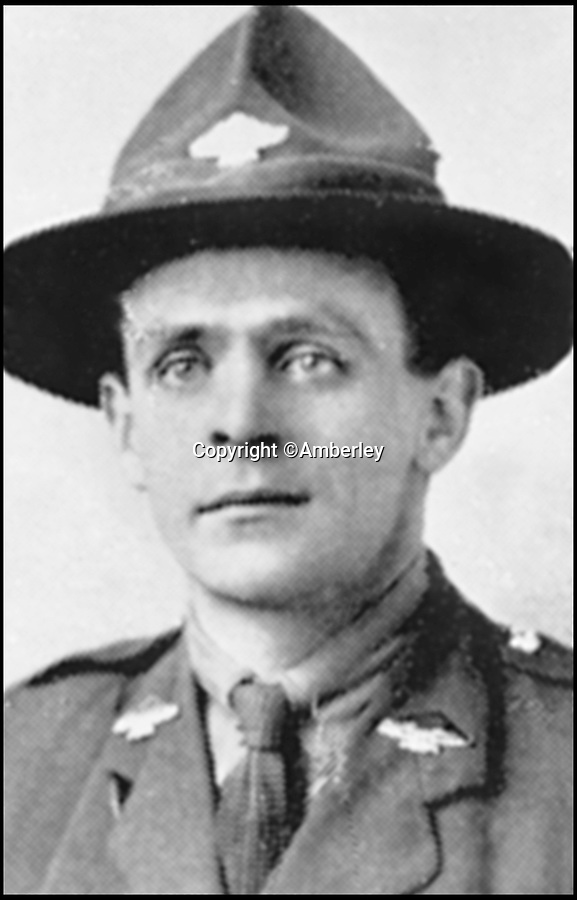 BNPS.co.uk (01202 558833)Pic: Amberley/BNPS<br /> <br /> Paul Grant.<br /> <br /> The sobering stories of the Victoria Cross heroes whose lives ended in tragedy or disgrace are told in a new book.<br /> <br /> They were the bravest of the brave, earning the highest award for gallantry for acts of unrivalled heroism on the front line.<br /> <br /> But their reputations were tarnished by incidents often out of their control and in some cases they were shunned by society.<br /> <br /> Author Brian Izzard has highlighted the plight of 27 Victoria Cross holders who befell ignominy in later life in his book Glory And Dishonour including one of the heroes of the remarkable rearguard at Rorke's Drift where 150 British soldiers held off 4,000 enemy warriors.