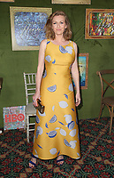 4 October 2018-  Hollywood, California - Mireille Enos, HBO Films' &quot;My Dinner With Herve&quot; Premiere held at Paramount Studios. <br /> CAP/ADM/FS<br /> &copy;FS/ADM/Capital Pictures