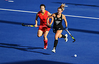 Kelsey Smith. Pro League Hockey, Vantage Blacksticks Women v China. Nga Puna Wai Hockey Stadium, Christchurch, New Zealand. Sunday 17th February 2019. Photo: Simon Watts/Hockey NZ
