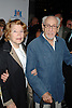 "Eli Wallach and wife Anne Jackson..posing for photographers at The New York Premiere of ..""Canvas"" starring Marcia Gay Harden and Joe Pantoliano..on October 9, 2007 at The French Institute. ....photo by Robin Platzer, Twin Images....212-935-0770"