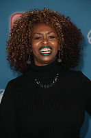 05 November 2018 - Hollywood, California - GloZell Lyneette Simon &quot;Ralph Breaks The Internet&quot; Los Angeles Premiere held at El Capitan Theater. <br /> <br /> CAP/ADM/FS<br /> &copy;FS/ADM/Capital Pictures