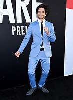 12 April 2018 - Hollywood, California - Tyler Posey. &quot;Truth or Dare&quot; Los Angeles Premiere held at Arclight Hollywood. <br /> CAP/ADM/BT<br /> &copy;BT/ADM/Capital Pictures