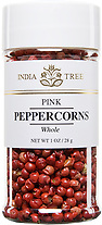 30223 Pink Peppercorns, Small Jar 1 oz