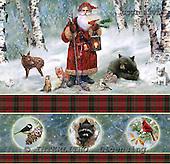 GIORDANO, GIFT WRAPS, GESCHENKPAPIER, PAPEL DE REGALO, Christmas Santa, Snowman, Weihnachtsmänner, Schneemänner, Papá Noel, muñecos de nieve, paintings+++++,USGIR301,#GP#,#X# napkins