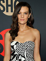 6 January 2018 - Los Angeles, California - Frankie Shaw. Showtime Golden Globe Nominee Celebration held at the Sunset Tower Hotel in Los Angeles. Photo Credit: AdMedia