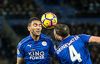 Leicester City v Liverpool - 27.02.2017