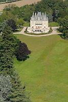 Bruz - Château des Loges XVIIe
