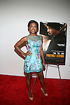 Actress and Singer Patina Miller Attends The Weinstein Company Presents a Special Ccreening of FRUITVALE STATION Held at the MOMA, NY