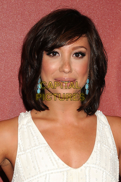28 February 2014 - Los Angeles, California - Cheryl Burke. QVC Presents Red Carpet Style held at the Four Seasons Hotel. <br /> CAP/ADM/BP<br /> &copy;Byron Purvis/AdMedia/Capital Pictures