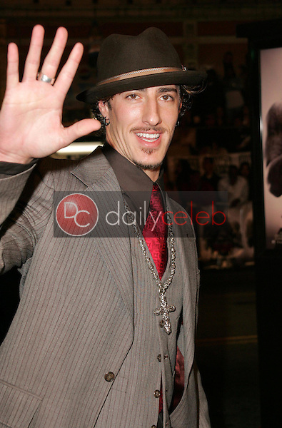 Eric Balfour<br />at the world premiere of &quot;Get Rich Or Die Tryin&quot;. Graumans Chinese Theatre, Hollywood, CA. 11-02-05<br />Dave Edwards/DailyCeleb.com 818-249-4998