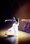 English National Ballet's production of Romeo and Juliet choreographed by Derek Deane