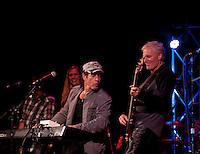 Brian Maes at Lynn City Hall November 19, 2011