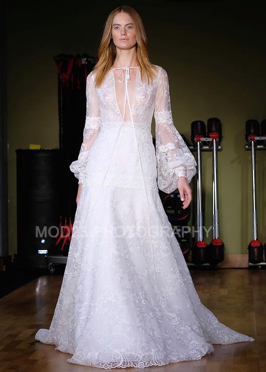 RITA VINIERIS RIVINI presents Alyne by Rita Vinieris NYC Bridal Fashion Week