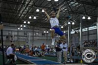 WAC Indoor Track & Field Championships 2010