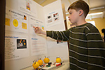 Springer Science-O-Rama Science Fair