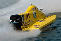 Ashton Rinker (#20)  (F1/Formula 1)