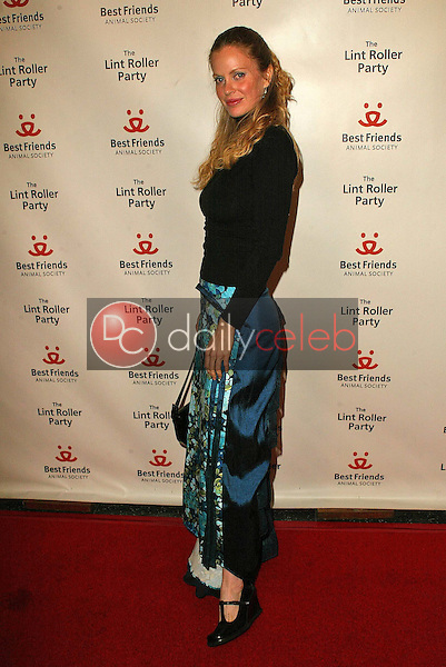 Kristin Bauer<br />
