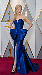 04.03.2018; Hollywood, USA: <br /> NICOLE KIDMAN<br /> attends the 90th Annual Academy Awards at the Dolby&reg; Theatre in Hollywood.<br /> Mandatory Photo Credit: &copy;AMPAS/Newspix International<br /> <br /> IMMEDIATE CONFIRMATION OF USAGE REQUIRED:<br /> Newspix International, 31 Chinnery Hill, Bishop's Stortford, ENGLAND CM23 3PS<br /> Tel:+441279 324672  ; Fax: +441279656877<br /> Mobile:  07775681153<br /> e-mail: info@newspixinternational.co.uk<br /> Usage Implies Acceptance of Our Terms &amp; Conditions<br /> Please refer to usage terms. All Fees Payable To Newspix International