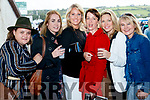 Ladies Ladies at LIstowel on Friday last.