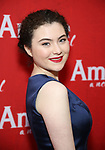 Lilla Crawford attends the Broadway Opening Night performance of 'Amelie' at the Walter Kerr Theatre on April 3, 2017 in New York City
